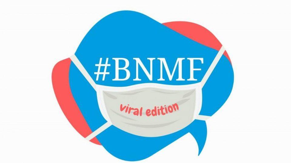 BNMF logo