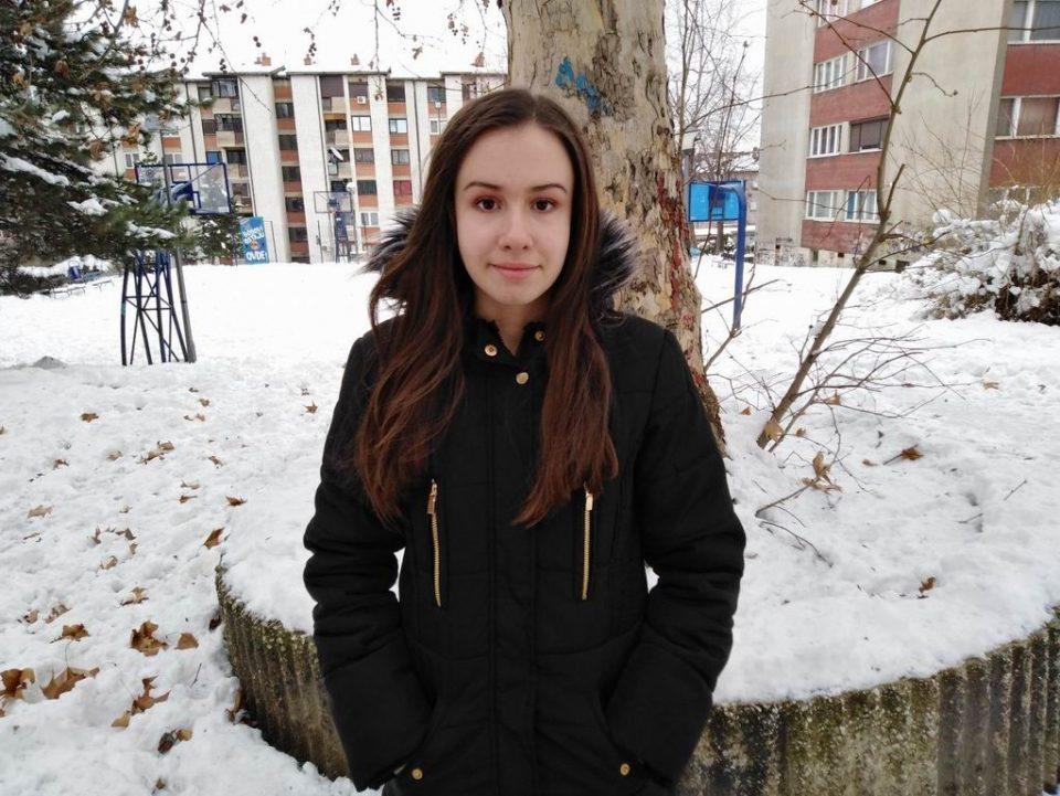 Tamara Stojanovska