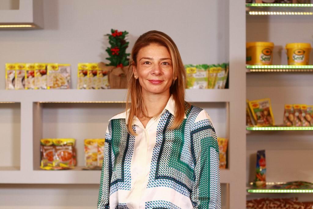 Marjana Davidov, direktor Nestle Srbija